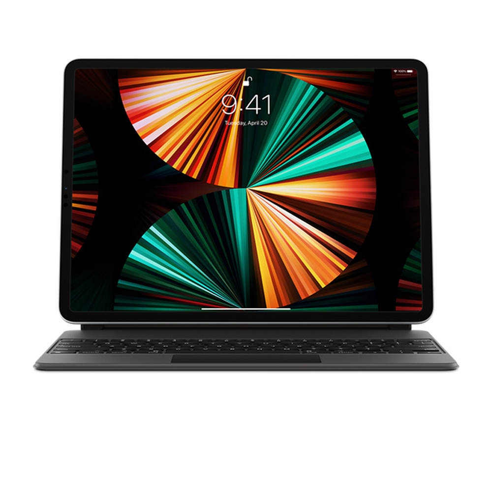 Magic Keyboard for iPad Pro 11‑inch (Black)