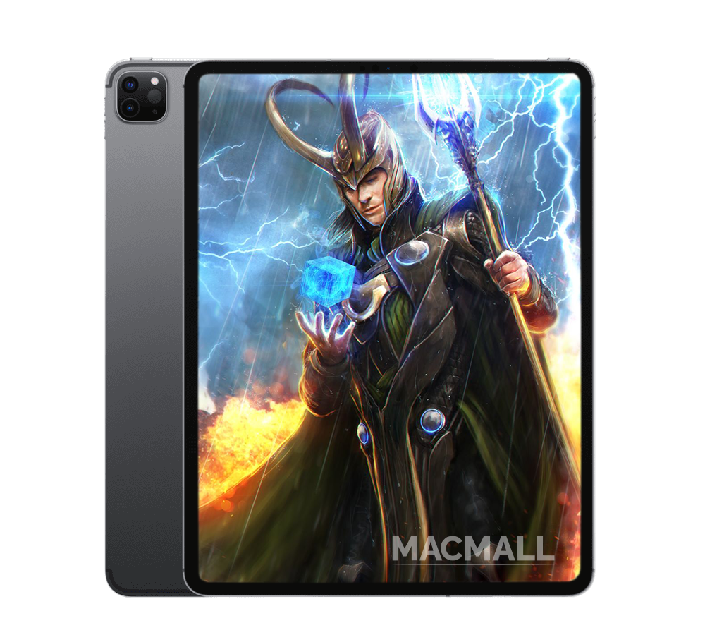 iPad Pro M1 12.9-inch 2021 / 256GB / WiFi