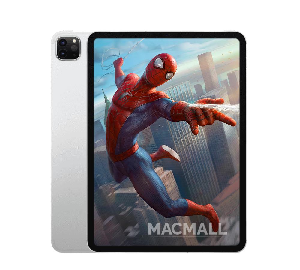 iPad Pro M1 11-inch 2021 / 256GB / Wifi + Cellular