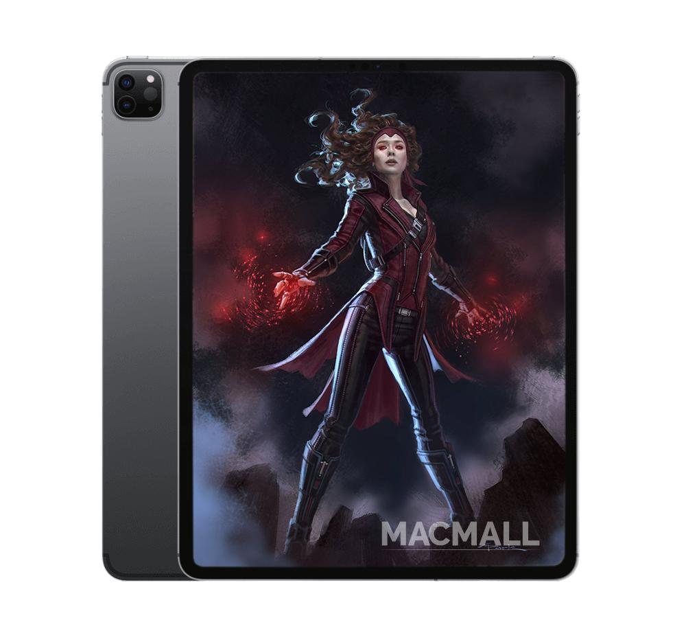 iPad Pro M1 12.9-inch 2021 / 512GB / WiFi