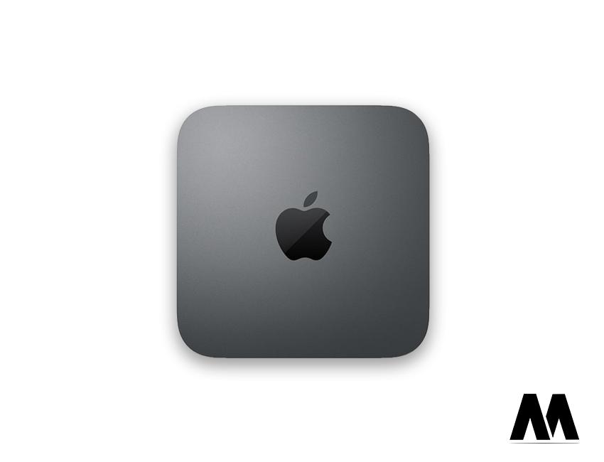 Mac Mini M1 nhỏ gọn tiện lợi đặt được ở mọi nơi