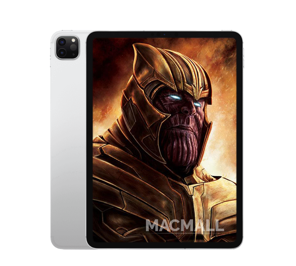 iPad Pro M1 11-inch 2021 / 512GB / Wifi + Cellular