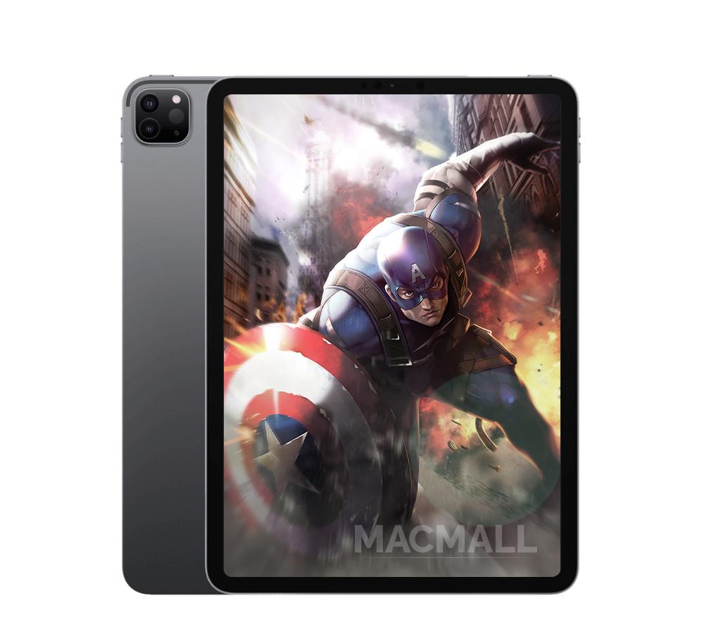 iPad Pro M1 11-inch 2021 / 128GB / WiFi