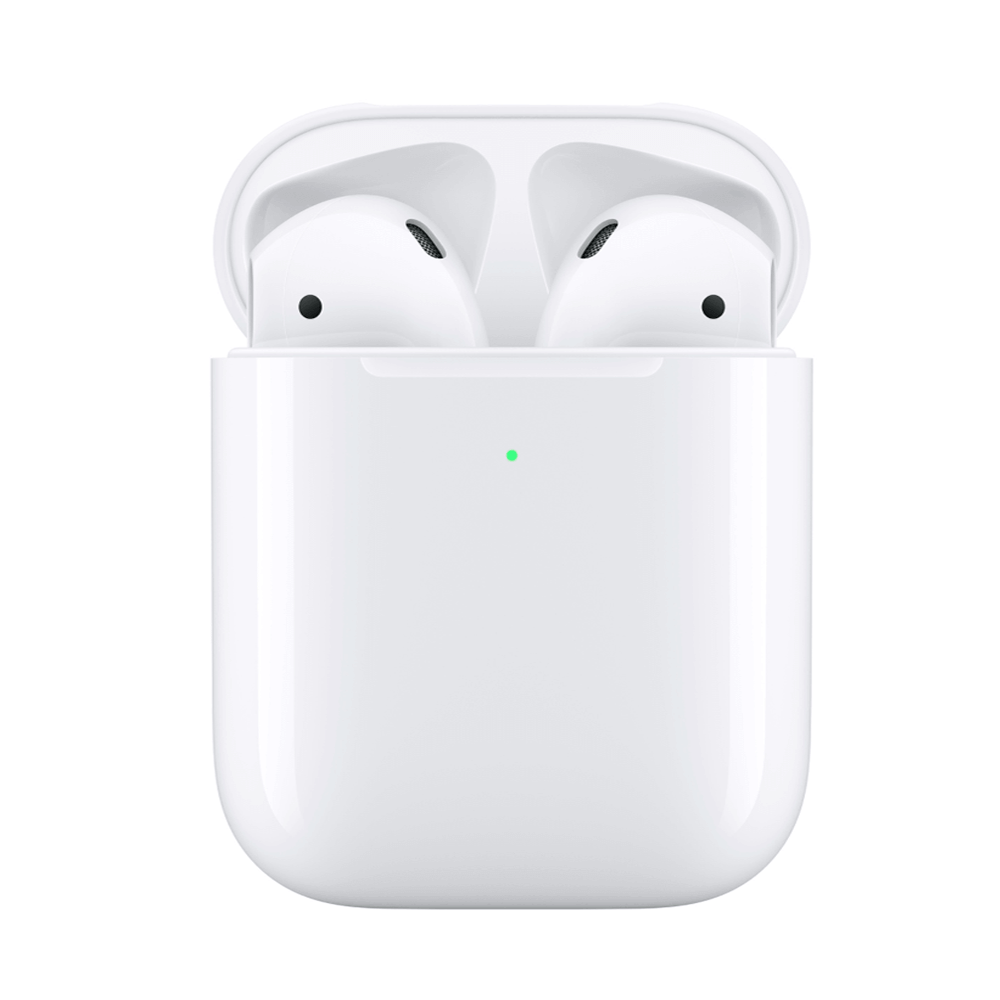 Apple AirPods GEN 2 Wireless Charging Case