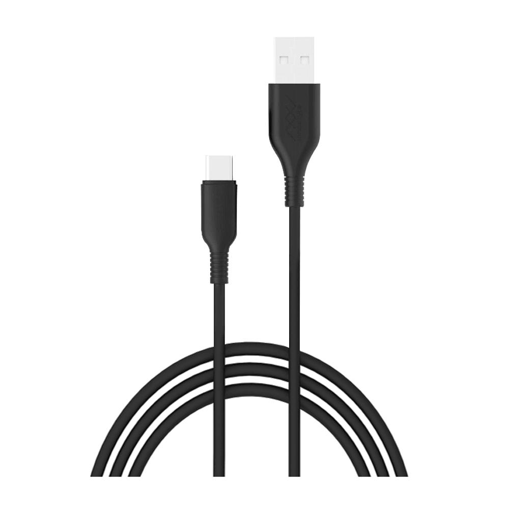 Cáp Innostyle Jazzy USB-A to USB-C IAC150