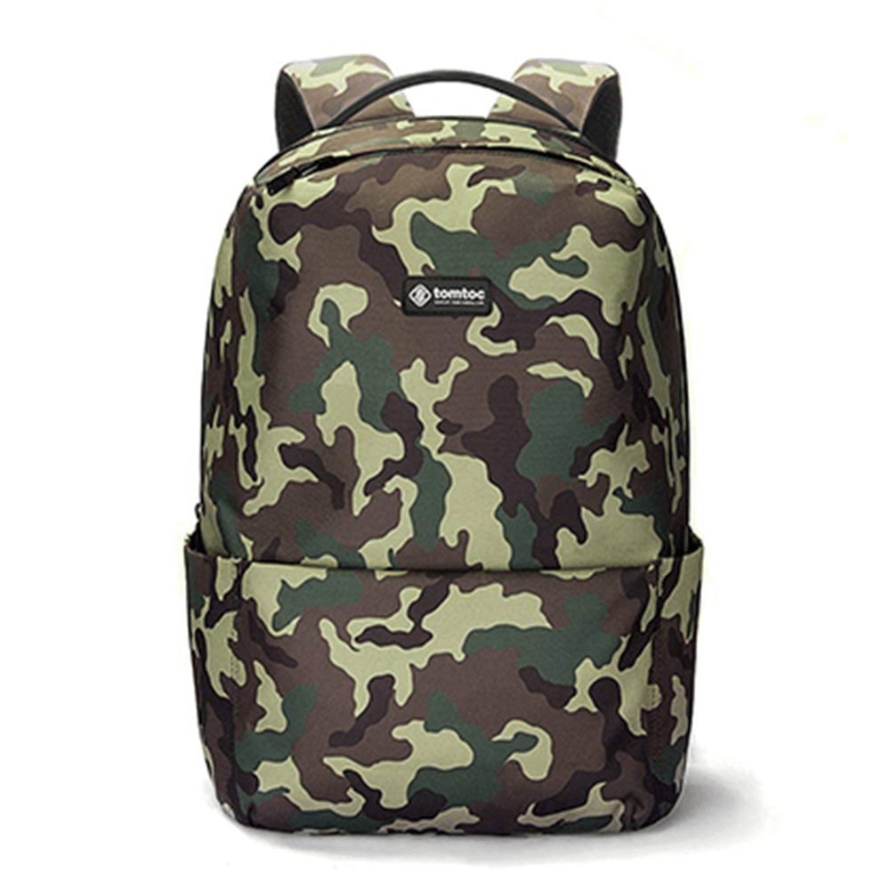 Balo Chống Sốc Tomtoc (USA) Lightweight Camping Camo