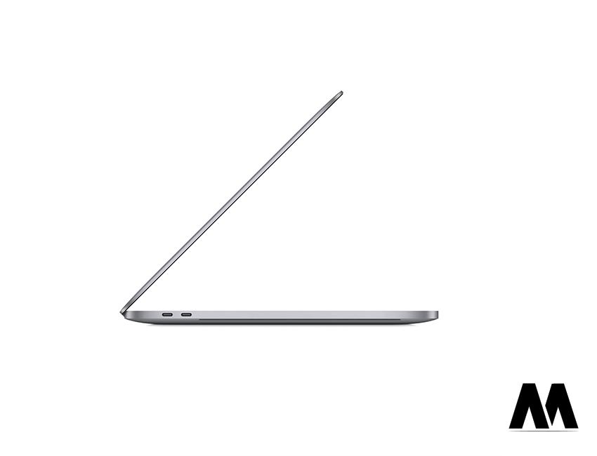 MacBook Pro 16-inch 2019 là quái vật hiệu năng