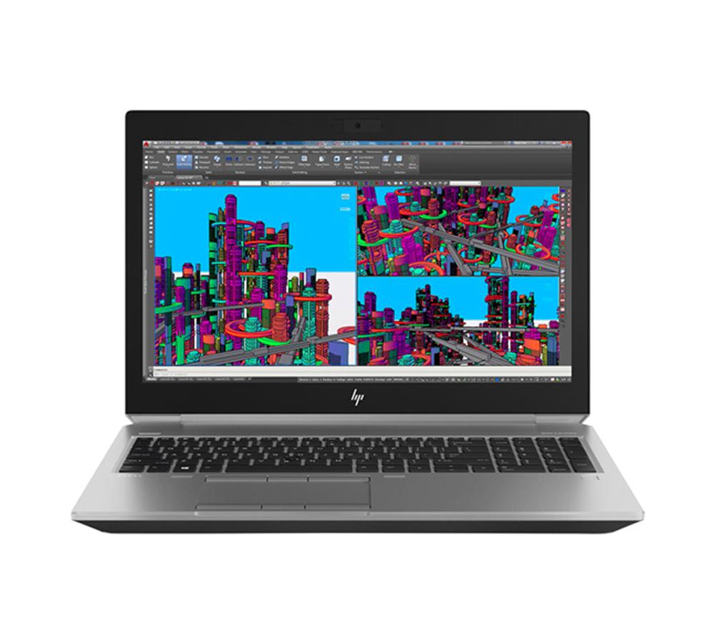 HP Zbook 15 G2 i7 - 4810MQ / 8Gb / 256GB