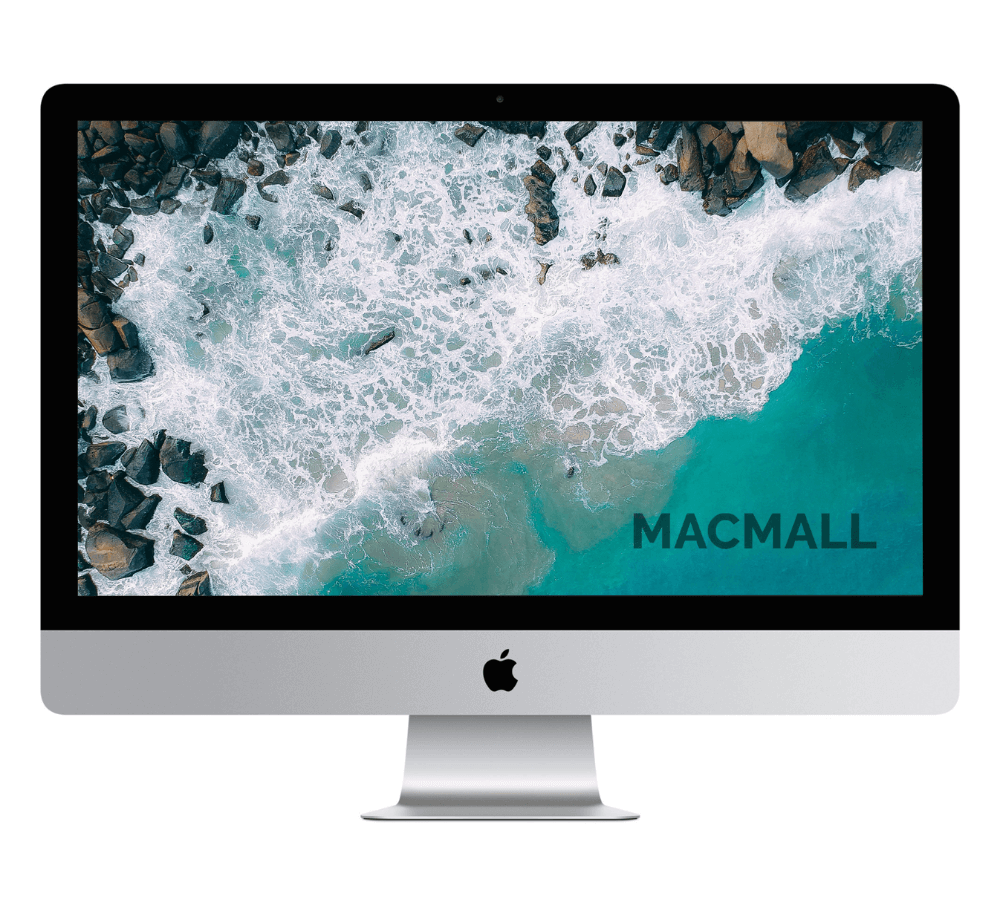 iMac 27-inch Retina 5K 2019 MRR12 Core i5 / Ram 8GB / 2TB Fusion / Radeon Pro 580X 8GB