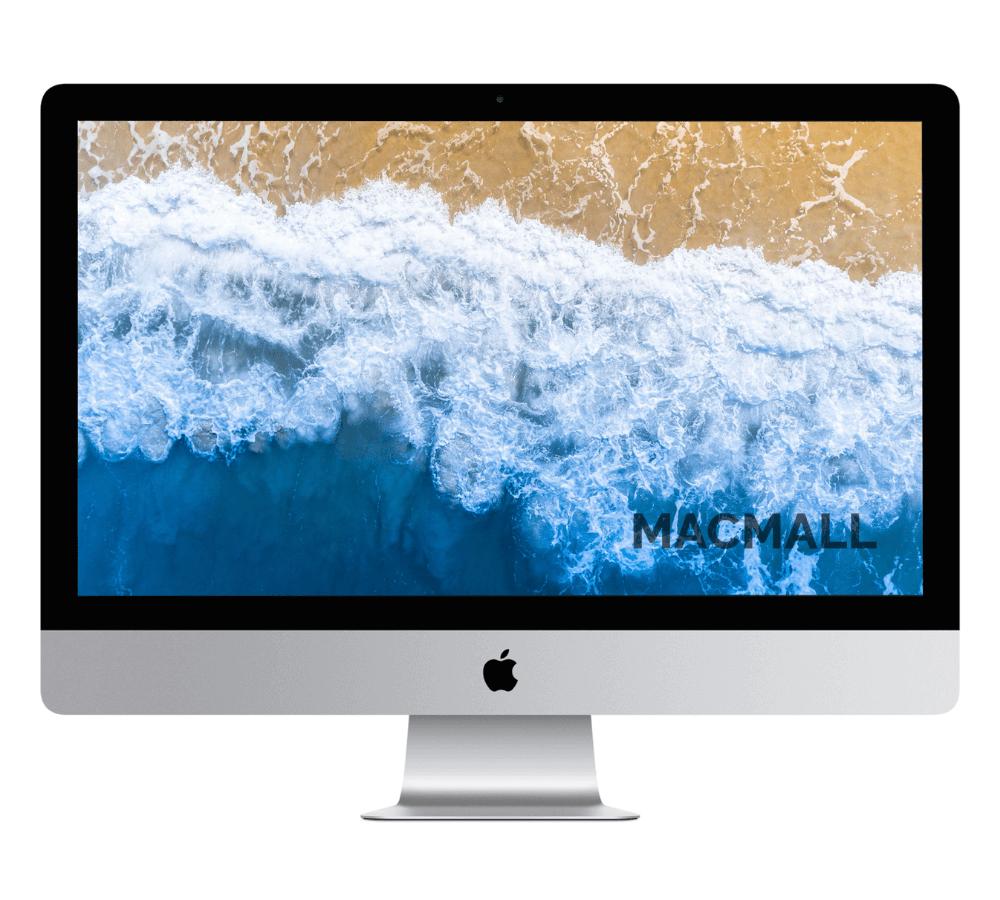 iMac 27-inch Retina 5K 2020 MXWU2 Core i5 / Ram 8GB / 512GB  / Radeon Pro 5300 4GB