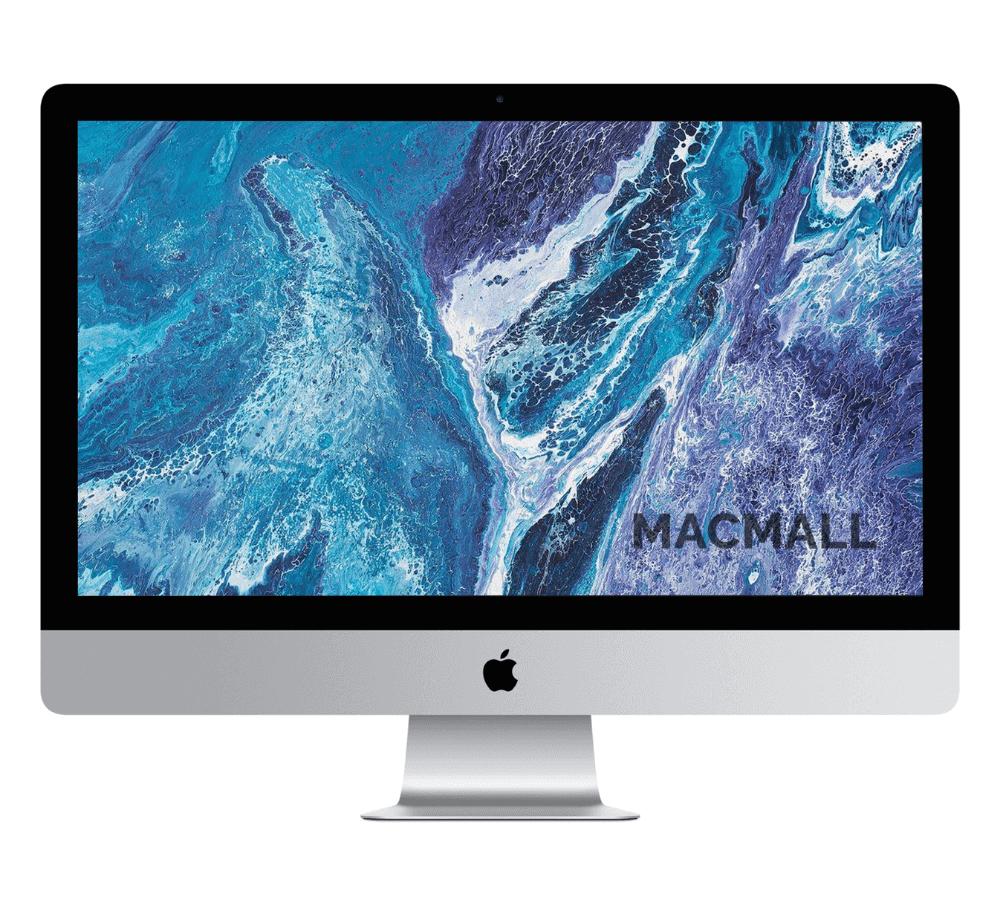 iMac 27-inch Retina 5K 2020 MXWV2 Core i7 / Ram 8GB / 512GB  / Radeon Pro 5500XT 8GB