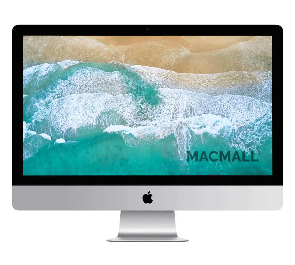 iMac 21.5-inch MHK23 Retina 4K Display 2020 Core i3 / Ram 8GB / 256GB SSD / Radeon Pro 555X with 2GB