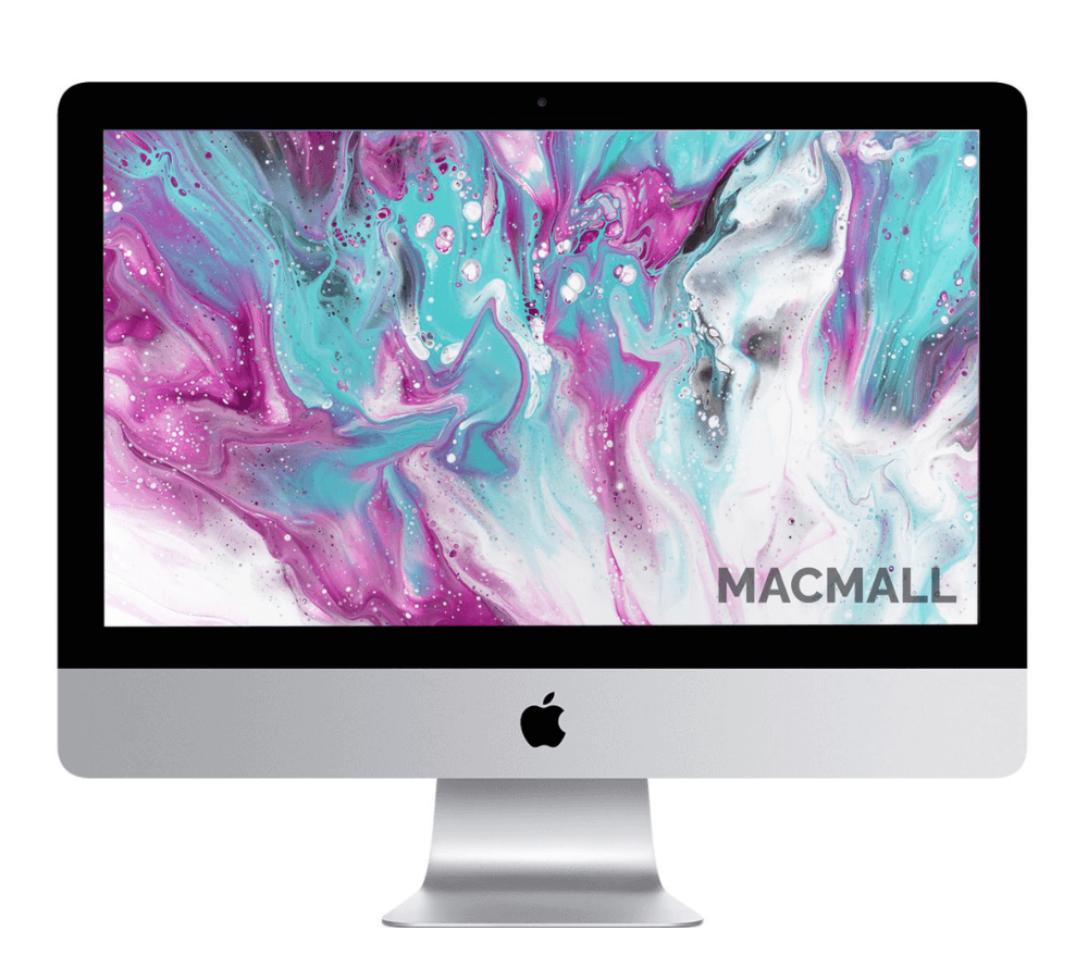 iMac 21.5-inch Full HD 2020 MHK03 Core i5 / Ram 8GB / 256GB SSD / Iris Plus Graphics 640