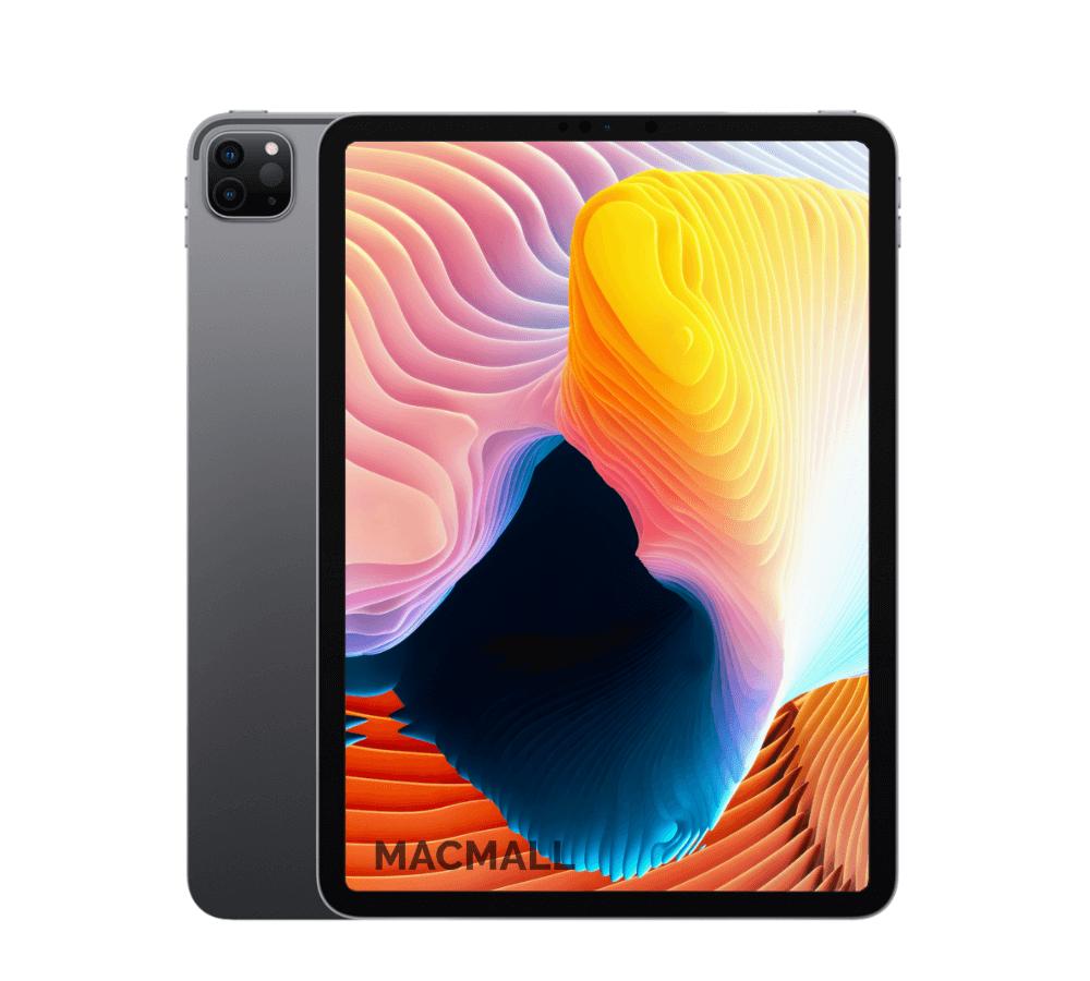iPad Pro 11-inch 2020 1TB - WiFi