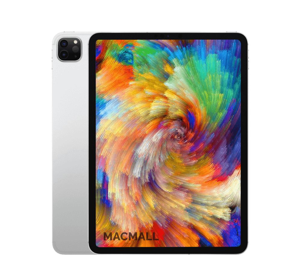 iPad Pro 11-inch 2020 512GB - WiFi