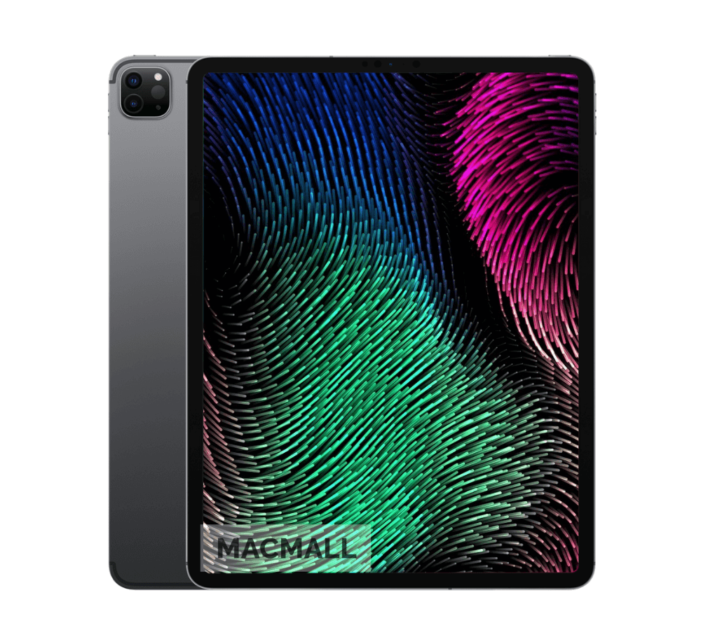 iPad Pro 12.9-inch 2020 1TB – Cellular WiFi