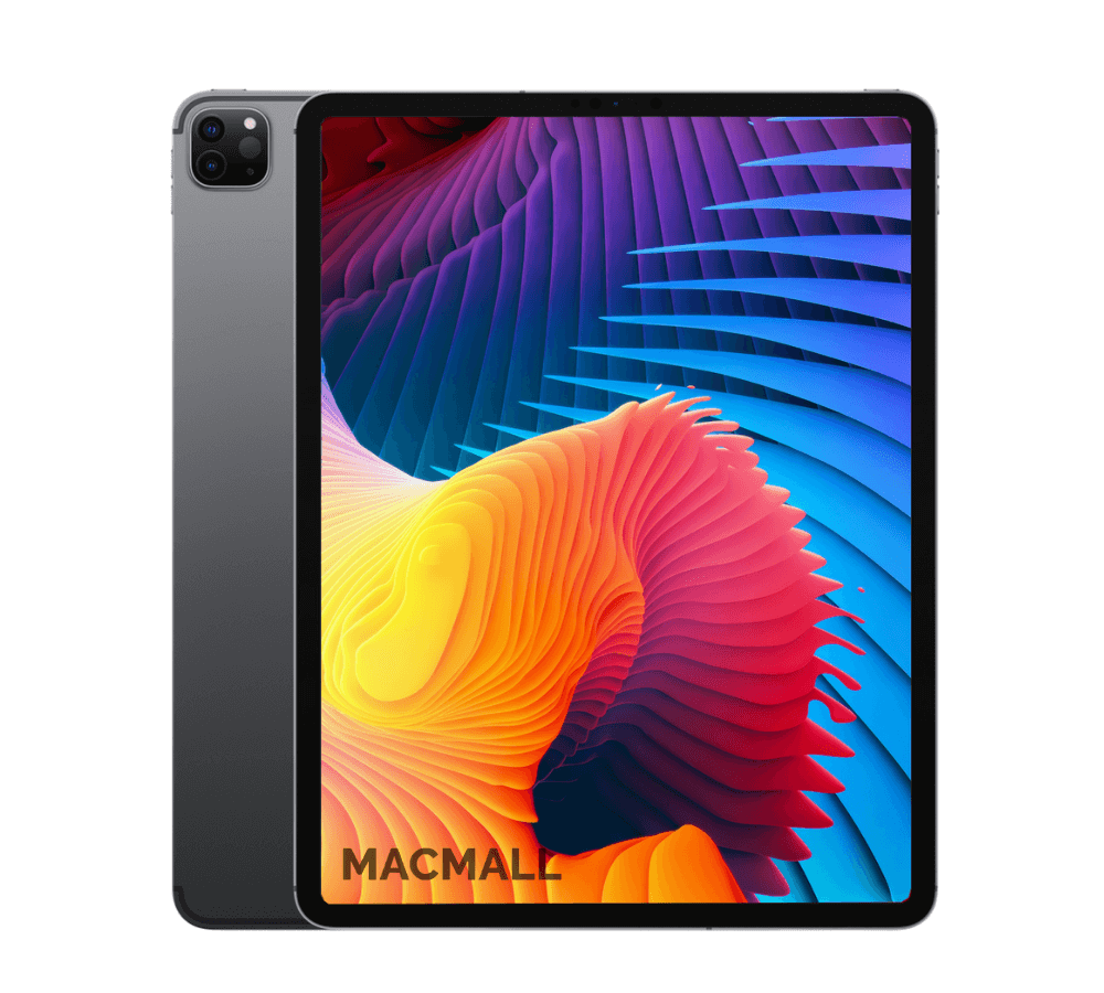 iPad Pro 12.9-inch 2020 512GB – Cellular WiFi