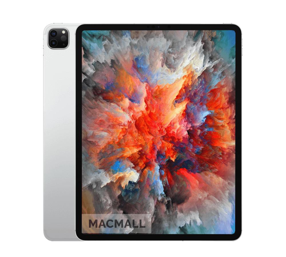iPad Pro 12.9-inch 2020 256GB – WiFi
