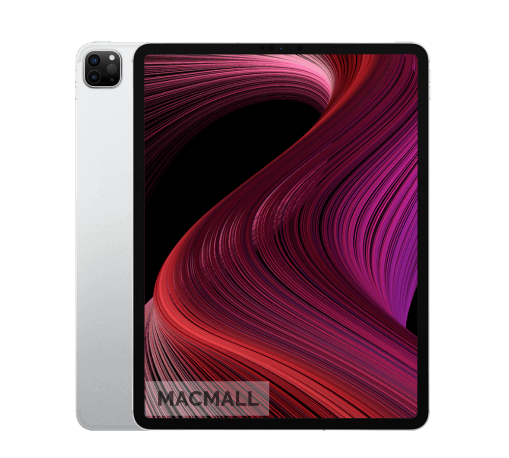 iPad Pro 12.9-inch 2020 128GB – Cellular WiFi