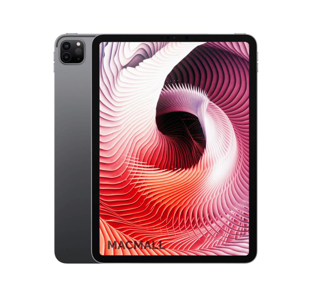 iPad Pro 11-inch 2020 128GB - WiFi