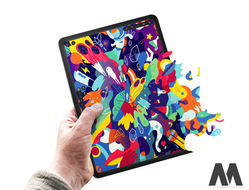 iPad Pro 2020 11-inch vượt xa khái niệm về một chiếc máy tính bảng