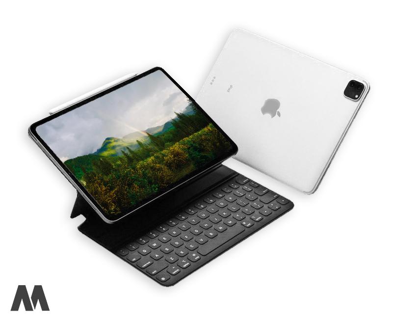 Bổ sung Magic KeyBoard để iPad thêm đa dụng