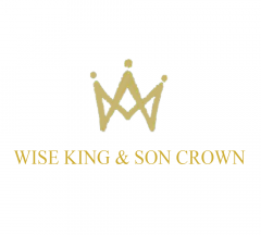 Wise King & Son Crown