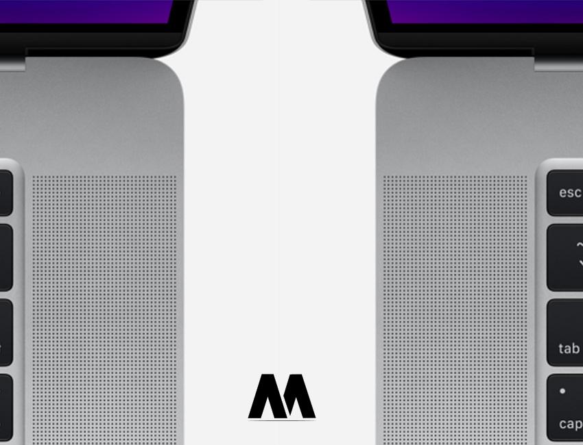 MacBook Pro 2019 16-inch có loa cực hay