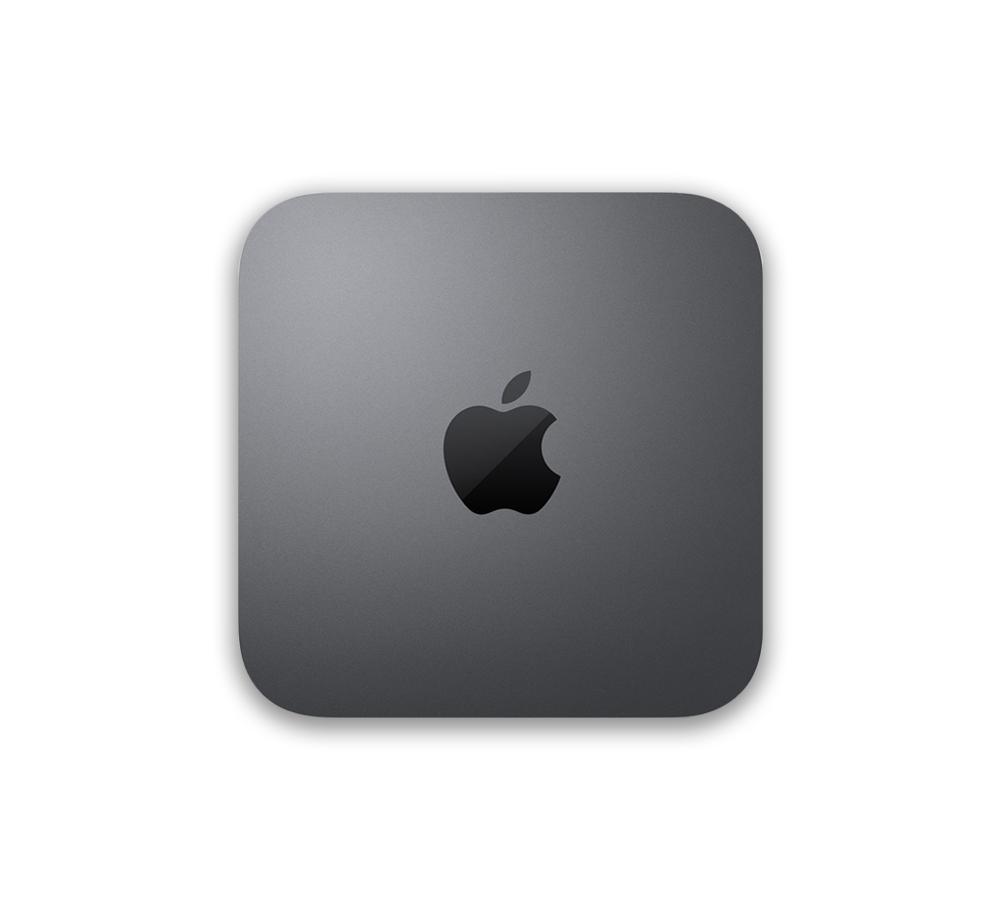 Mac Mini 2018 MRTR2 Core i3 3.6GHz / Ram 8GB / SSD 128GB