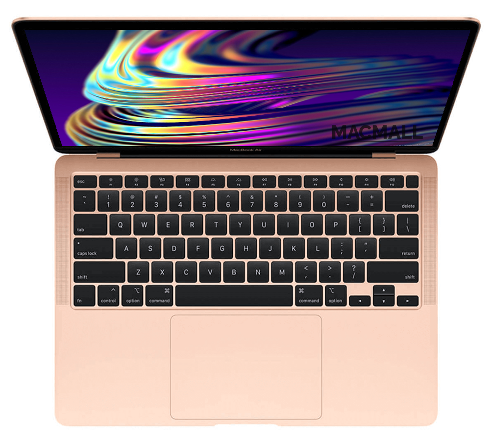 MacBook Air M1 2020 Cũ 99% MGND3 13-inch Gold 8GB / 256GB / GPU 7-core