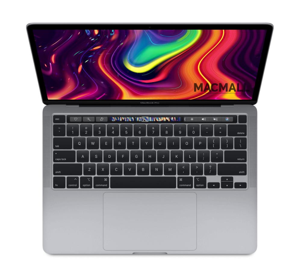 MacBook Pro M1 2020 Cũ 99% MYD82 13-inch Space Gray 8GB / 256GB / GPU 8-core