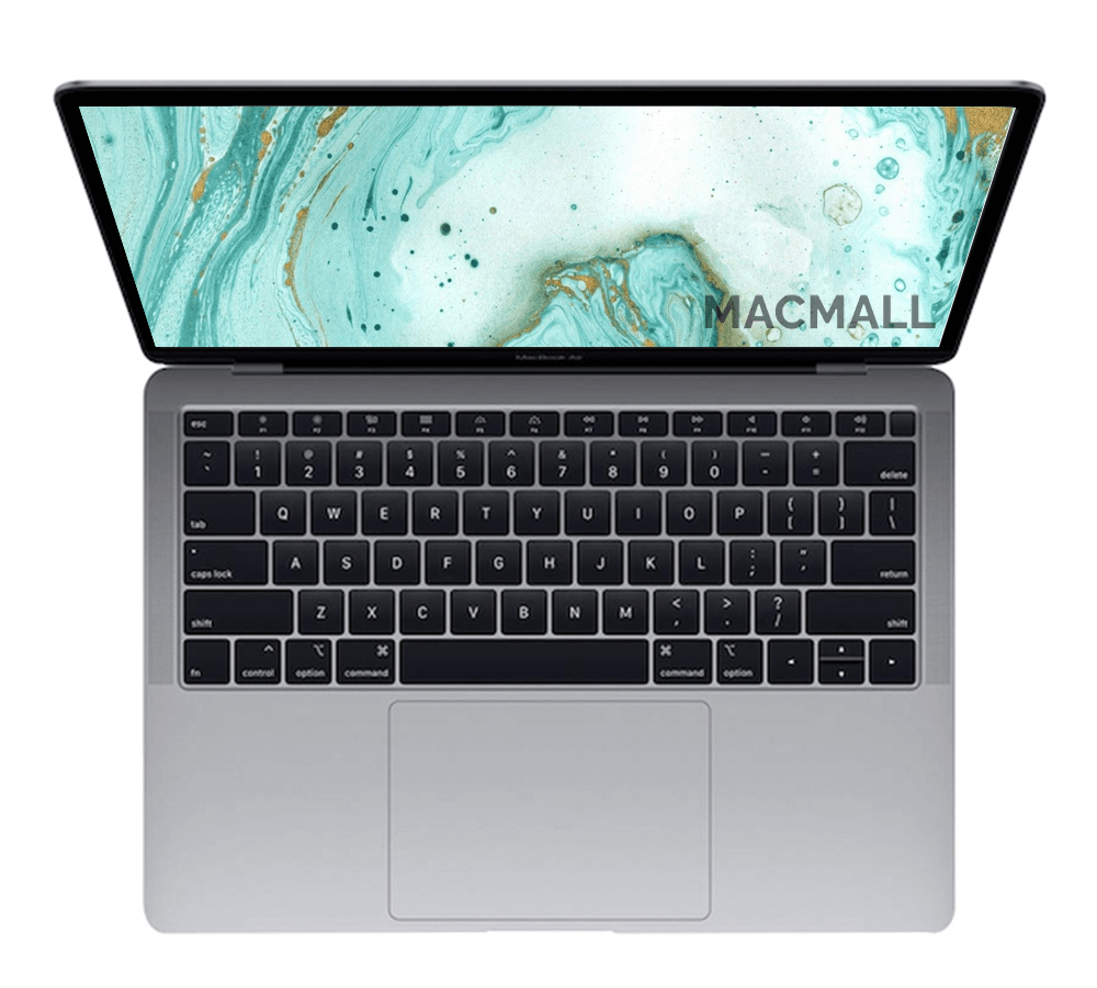MacBook Air 2019 MVFH2 Cũ Gray Core i5 / Ram 8GB / SSD 128GB / Touch ID