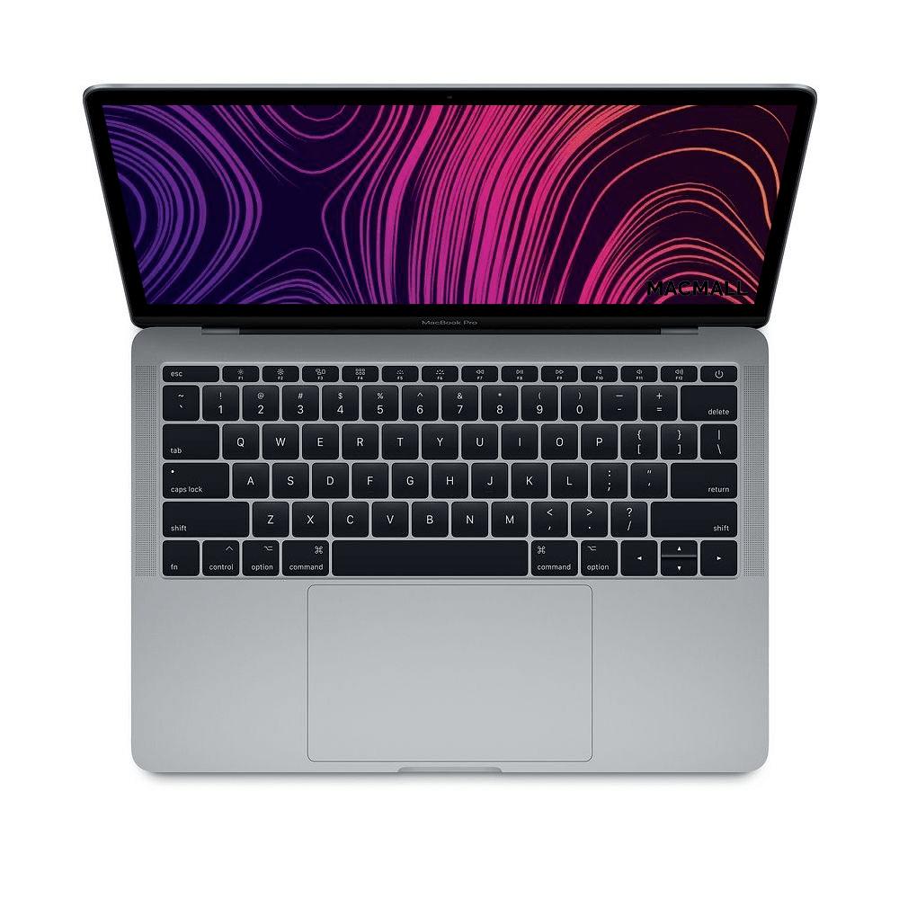 MacBook Pro 2017 13-inch MPXT2 Cũ 99% Gray Core i5 / Ram 8GB / SSD 256GB