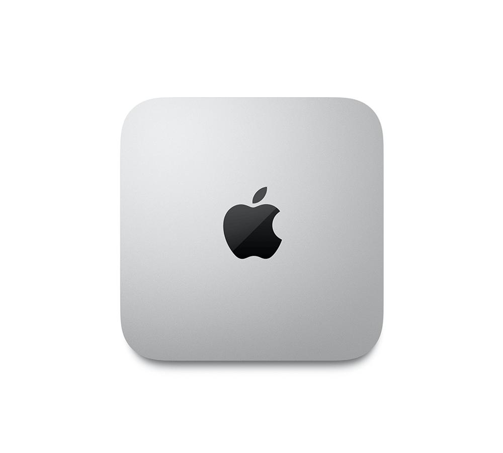 Mac Mini M1 2020 MGNR3 Ram 8GB / SSD 256GB / GPU 8-core