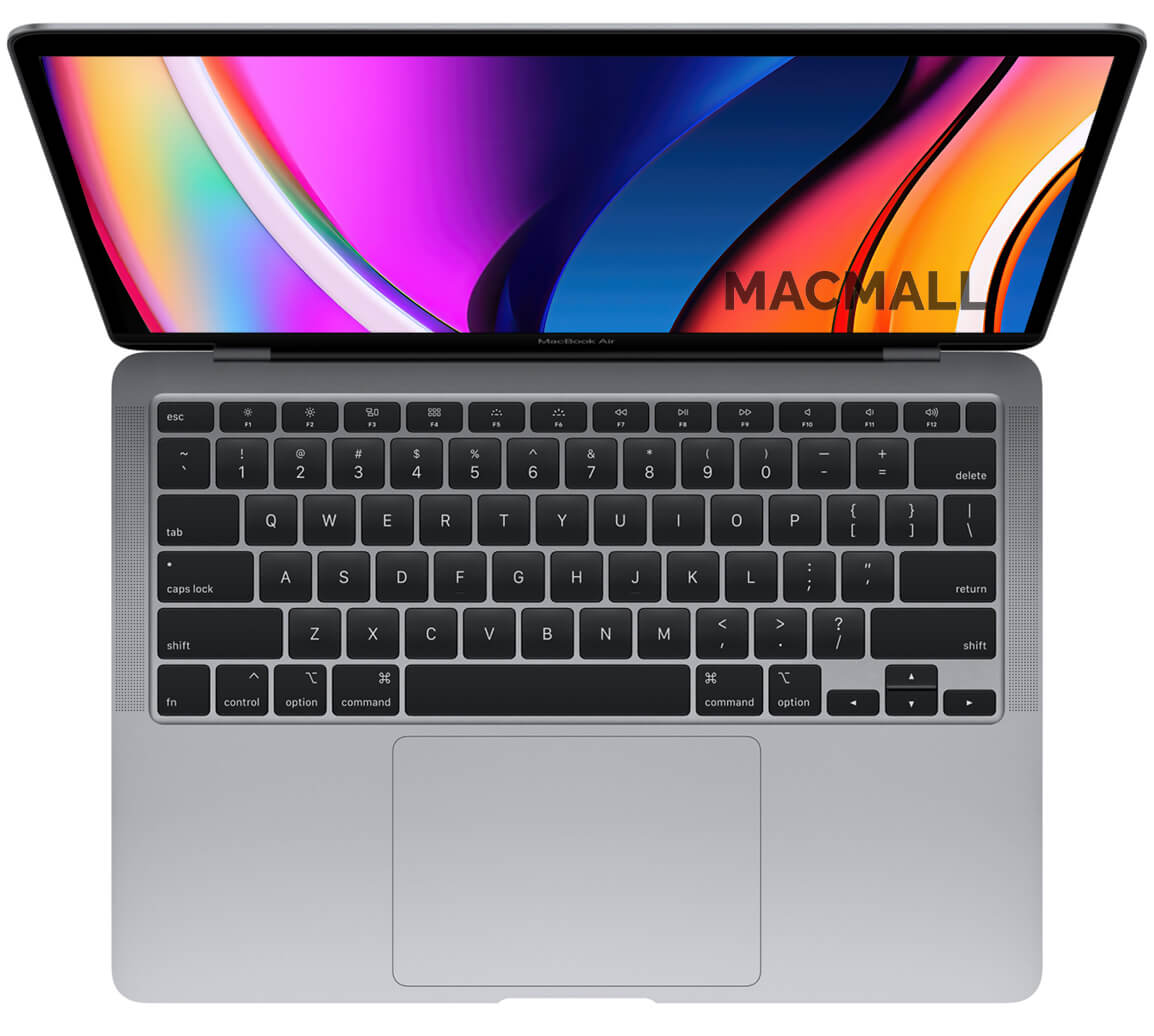 MacBook Air M1 2020 13-inch (CTO) Pre-Order Gold - Gray - Silver