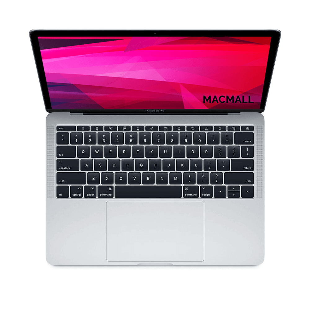 Macbook Pro 2016 13-inch MLUQ2 Cũ 99% Silver Non-Touch Bar Core i5 / Ram 8GB / SSD 256GB