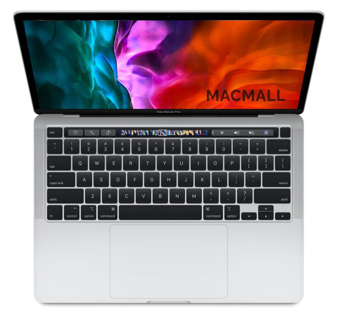 MacBook Pro M1 2020 MYDC2 13-inch Silver 8GB / 512GB / GPU 8-core