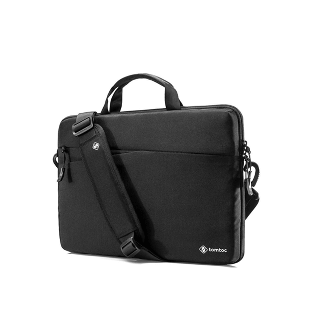"Túi Xách Tomtoc (USA) Messenger Bags MacBook 13"" Black"