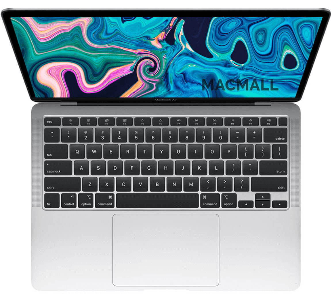 MacBook Air M1 2020 MGNA3 13-inch Silver 8GB / 512GB / GPU 8-core