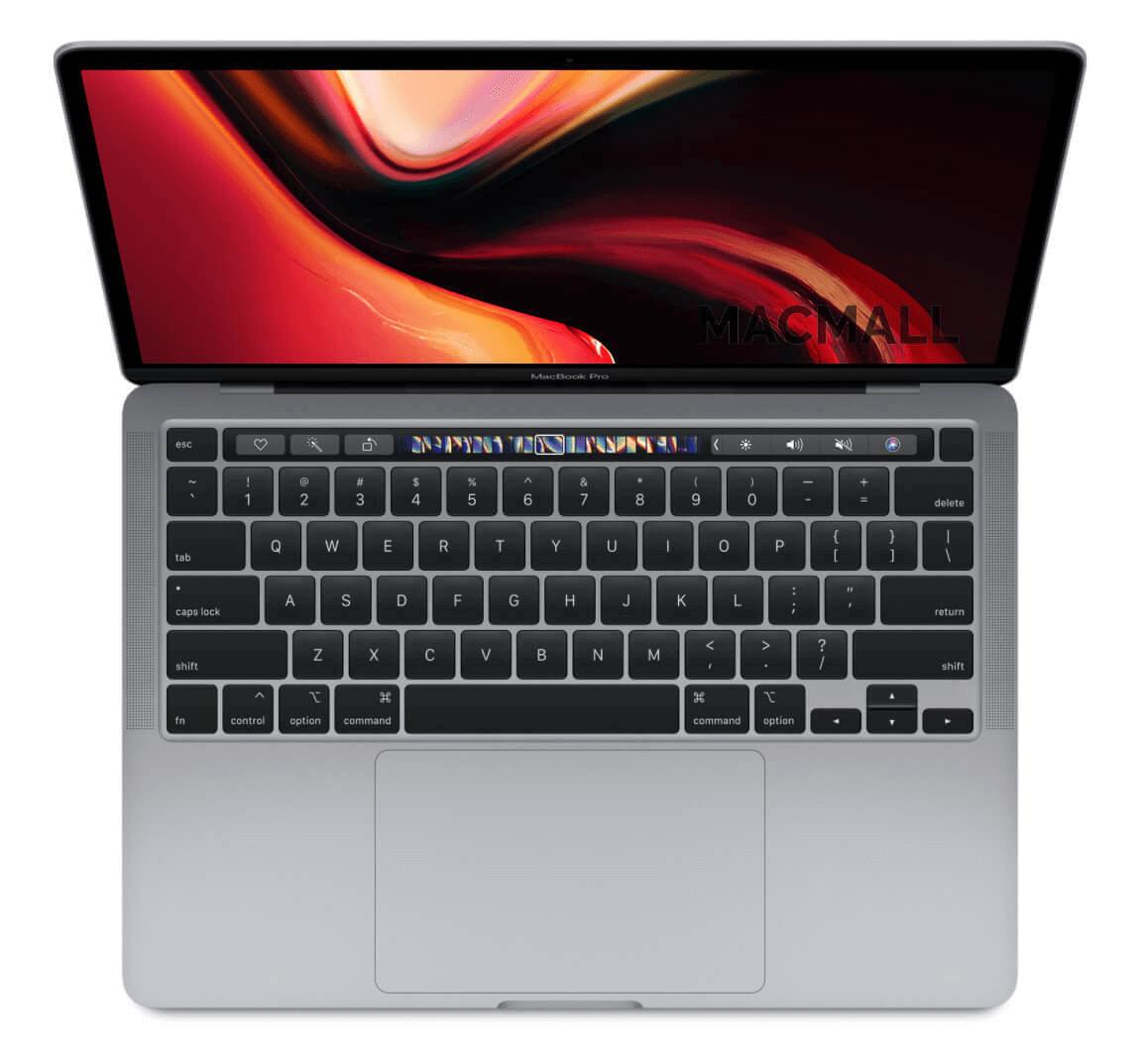 MacBook Pro M1 2020 MYD82 13-inch Space Gray 8GB / 256GB / GPU 8-core