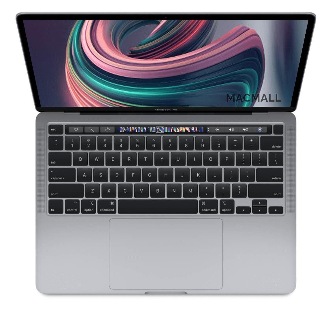 MacBook Pro M1 2020 13-inch Gray Ram 16GB / Dung Lượng Tuỳ Chọn