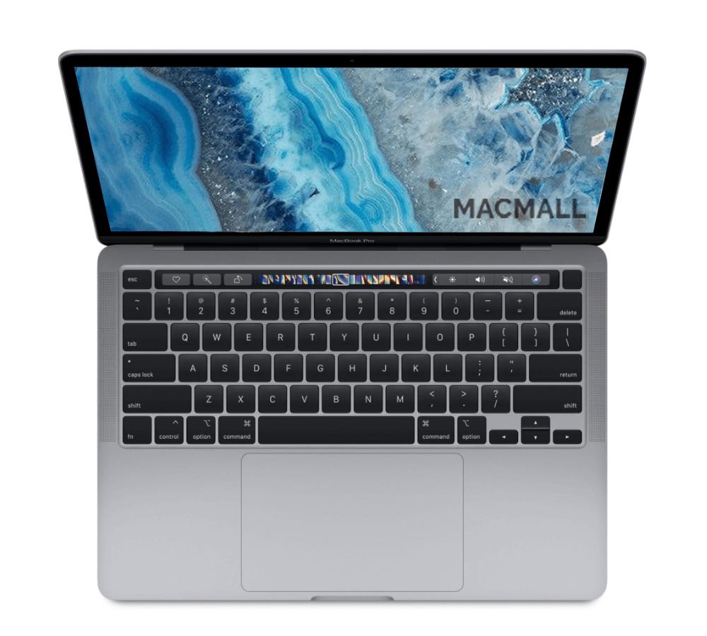MacBook Pro 2020 13-inch MWP42 Cũ 99% Gray Core i5 2.0GHz / Ram 16GB / SSD 512GB