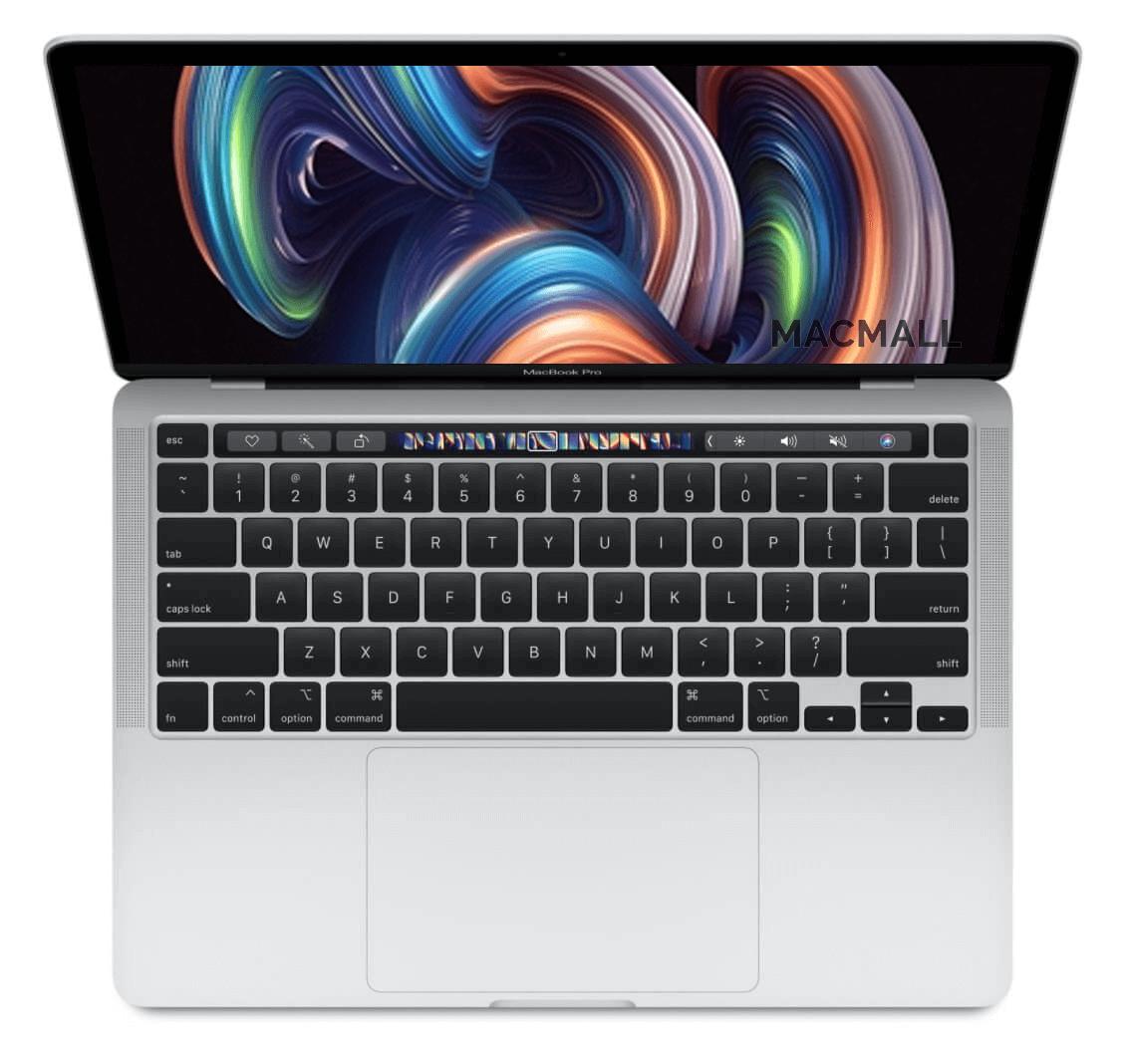 MacBook Pro M1 2020 13-inch Silver / Ram 16GB / Dung Lượng Tuỳ Chọn