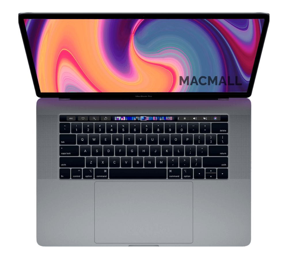 MacBook Pro 2016 15-inch MLH42 Cũ 99% Touch Bar Gray Core i7 / Ram 16Gb / SSD 512