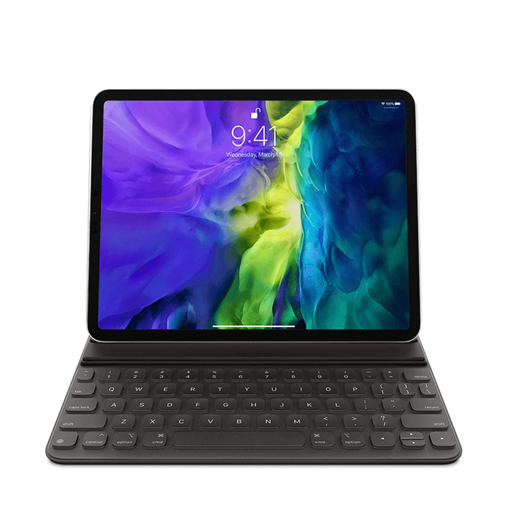 Smart Keyboard Folio for iPad Pro 11‑inch