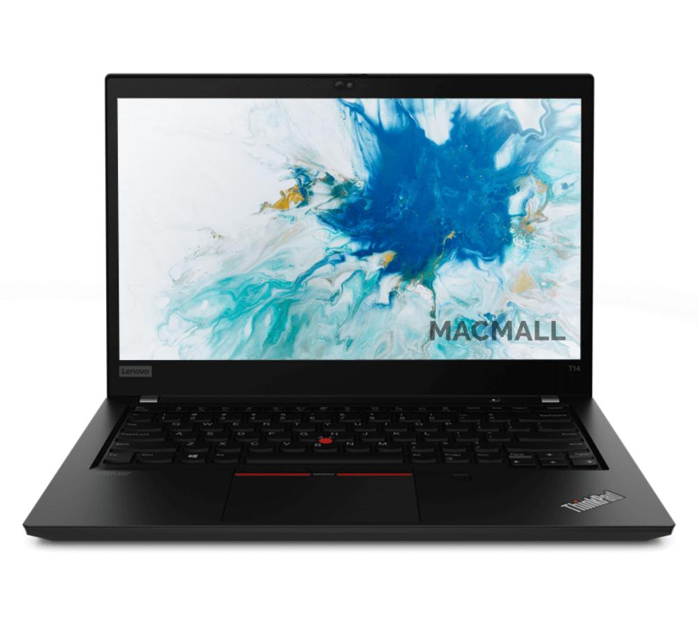 ThinkPad T14 2020 Gen 1 Core i5 - 10210U / Ram 8GB / SSD 256GB / MX330 2GB / FHD