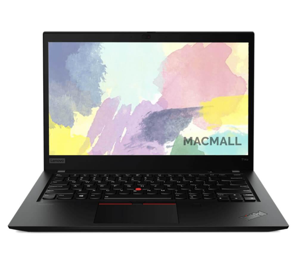 ThinkPad T14S 2020 Gen 1 Core i7-10510U / Ram 16GB / SSD 512GB / FHD