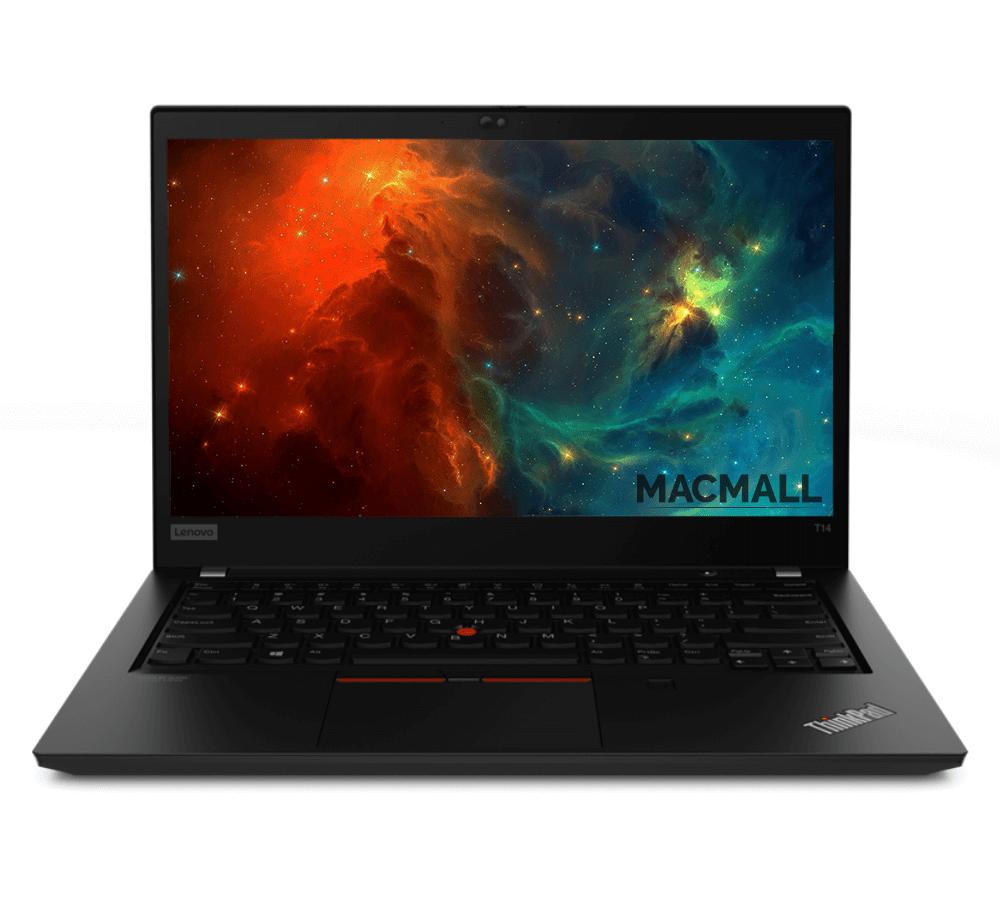 ThinkPad T14 2021 Gen 2 Core i5 - 1135G7 / Ram 16GB / SSD 256GB / MX450 2GB / FHD