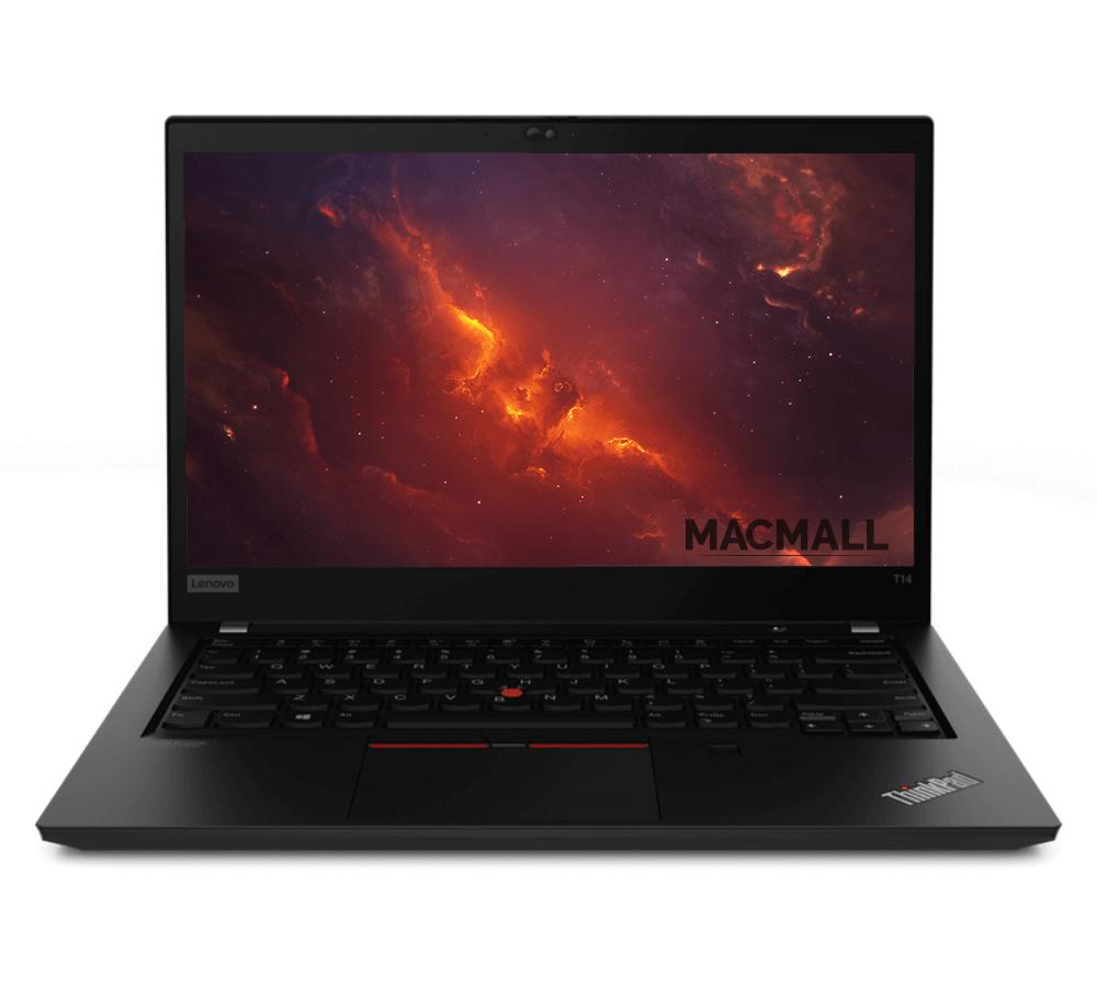 ThinkPad T14 2021 Gen 2 Core i7 - 1165G7 / Ram 16GB / SSD 512GB / MX450 2GB / FHD