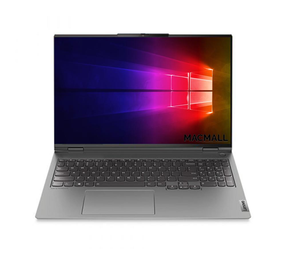 Lenovo ThinkBook 16p G2 ACH / Ryzen 7 5800H / 16GB / 512GB / RTX 3060 6GB / 2K